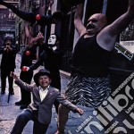 STRANGE DAYS(dig.remastered) cd musicale di DOORS