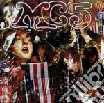 KICK OUT THE JAMS cd musicale di MC5