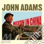 NIXON IN CHINA cd musicale di OPERA COLL ADAMS\ADA