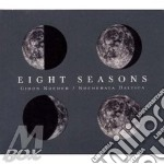 Gidon Kremer Kremerata Baltic - Eight Seasons cd musicale di KREMER/KREMERATA BALTICA