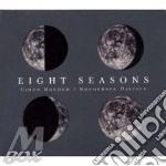 EIGHT SEASONS cd musicale di KREMER/KREMERATA BALTICA