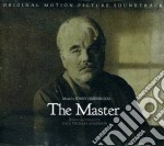 The master - johnny greenwood cd musicale di Ost
