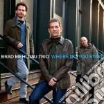 Where do you start cd musicale di Brad Mehldau