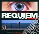 Hansell/Kronos Quartet - Requiem For A Dream - Ost cd musicale di O.S.T. FEAT. KRONOS QUARTET