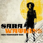 Sara Watkins - Sun Midnight Sun cd musicale di Sara Watkins