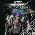 Locked down cd musicale di Dr John