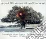48 reponses polymorphia-for victims of h cd musicale di Greenwood - penderec
