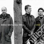 Ode cd musicale di Mehldau brad trio