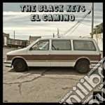 El camino cd musicale di The black keys