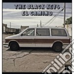 (LP VINILE) El camino lp vinile di The black keys (lp)