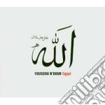 EGYPT cd musicale di Youssou N'dour