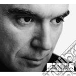 GROWN BACKWARDS cd musicale di David Byrne