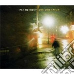 ONE QUIET NIGHT cd musicale di Pat Metheny