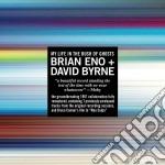 (LP VINILE) My life in the bush of ghost lp vinile di Eno brian/byrne david