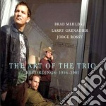 The art of the trio, recordings: 1996-20 cd musicale di Brad Mehldau