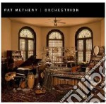 ORCHESTRION cd musicale di Pat Metheny