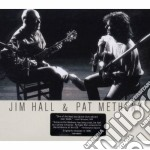 Jim hall & pat metheny cd musicale di Hall jim & metheny p