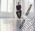 COMPASS cd musicale di Joshua Redman