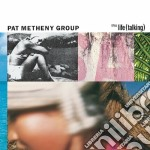 STILL LIFE (TALKING) + BONUS TRACKS cd musicale di Pat Metheny