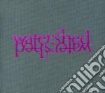 Watershed-deluxe ed. cd musicale di Lang K.d.