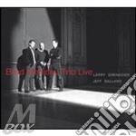 BRAD MEHLDAU TRIO: LIVE cd musicale di Brad Mehldau