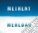 Pat Metheny / Brad Mehldau - Metheny Mehldau cd musicale di METHENY P./MEHLDAU B.