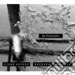 De profundis cd musicale di VARI\KREMER & KREMER