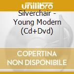Young modern cd musicale