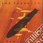 REMASTERS cd musicale di LED ZEPPELIN