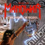 BEST OF MANOWAR cd musicale di MANOWAR
