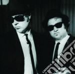 THE VERY BEST OF cd musicale di BLUES BROTHERS