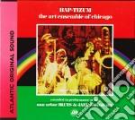 BAP-TIZUM (LIVE AT ANN ARBOR) cd musicale di ART ENSEMBLE OF CHI