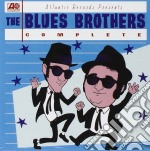 THE BLUES BROTHERS COMPLETE cd musicale di BLUES BROTHERS