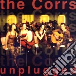 UNPLUGGED cd musicale di CORRS