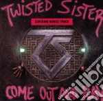 Twisted Sister - Come Out And Play cd musicale di TWISTED SISTERS