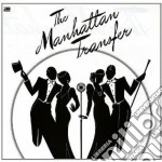 THE MANHATTAN TRANSFER cd musicale di MANHATTAN TRANSFER