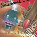 Best of cd musicale di The Spinners