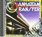Best of cd musicale di Manhattan Transfer