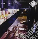 MEAN BUSINESS cd musicale di FIRM
