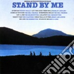 STAND BY ME cd musicale di ARTISTI VARI