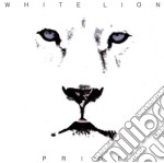 PRIDE cd musicale di WHITE LION