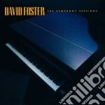 Symphony sessions cd musicale di David Foster