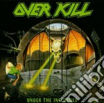 Overkill - Under The Influence cd musicale di OVERKILL