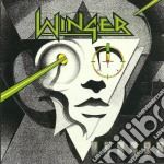 Winger cd musicale di Winger
