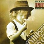 Bad Company - Dangerous Age cd musicale di Company Bad