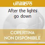 After the lights go down cd musicale di Al Hibbler