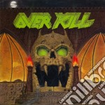 Overkill - Years Of Decay cd musicale di OVERKILL