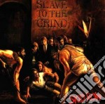 SLAVE TO THE GRIND cd musicale di Row Skid