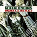 GREEN ONIONS cd musicale di BOOKER T.& THE MG'S