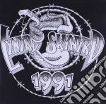 LYNYRD SKYNYRD 1991 cd musicale di LYNYRD SKYNYRD